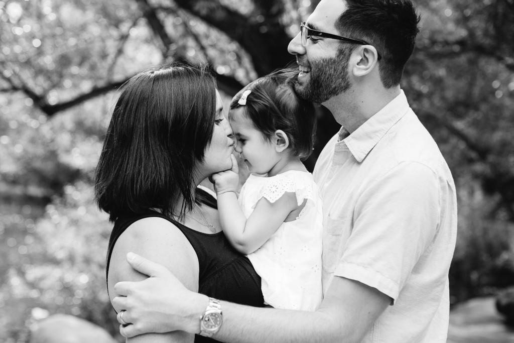 Natural Los Angeles Family Photography by Miranda Corbell