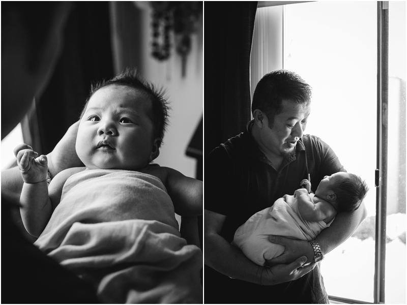 natural baby photos los angeles, baby photos at home, thousand oaks baby photos, woodland hills baby photos,