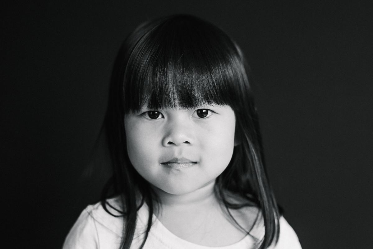 child portraits los angeles